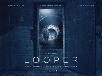«Петля времени» (Looper)
