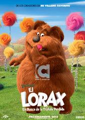 «Лоракс» (Dr. Seuss' The Lorax)