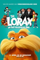 «Лоракс» (Dr. Seuss' The Lorax)