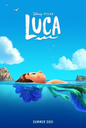 Постеры фильма «Лука»