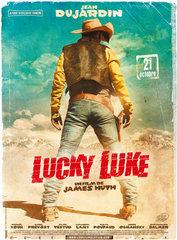 «Счастливчик Люк» (Lucky Luke)