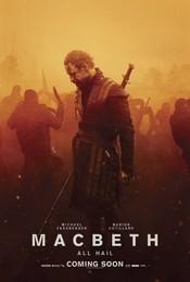 Постеры фильма «Макбет»