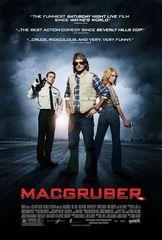 «Супер Макгрубер» (MacGruber)