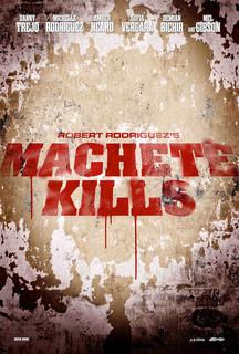 «Мачете убивает» (Machete Kills)