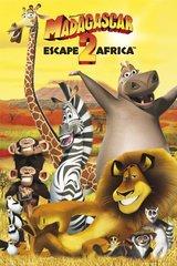 «Мадагаскар-2: Побег в Африку» (Madagascar: Escape 2 Africa)
