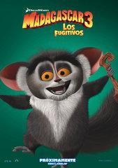 «Мадагаскар-3» (Madagascar 3)