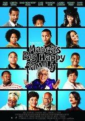 «Большая счастливая семья Мадеи» (Madea's Big Happy Family)