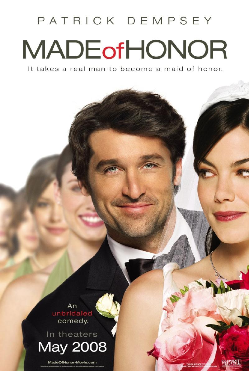 Друг невесты, постер № 1