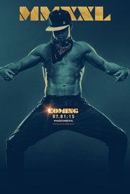 Постеры фильма «Супер Майк XXL»