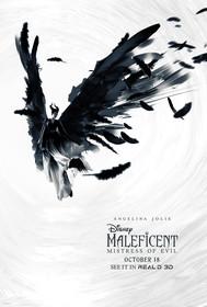 Малефисента: Владычица тьмы