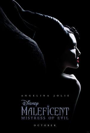 Постеры фильма «Малефисента: Владычица тьмы»