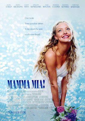 Мамма миа!, постер № 2