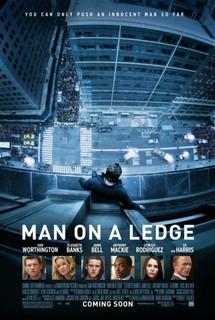 «Человек на краю» (Man on a Ledge)