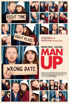 Постеры фильма «Краденое свидание»