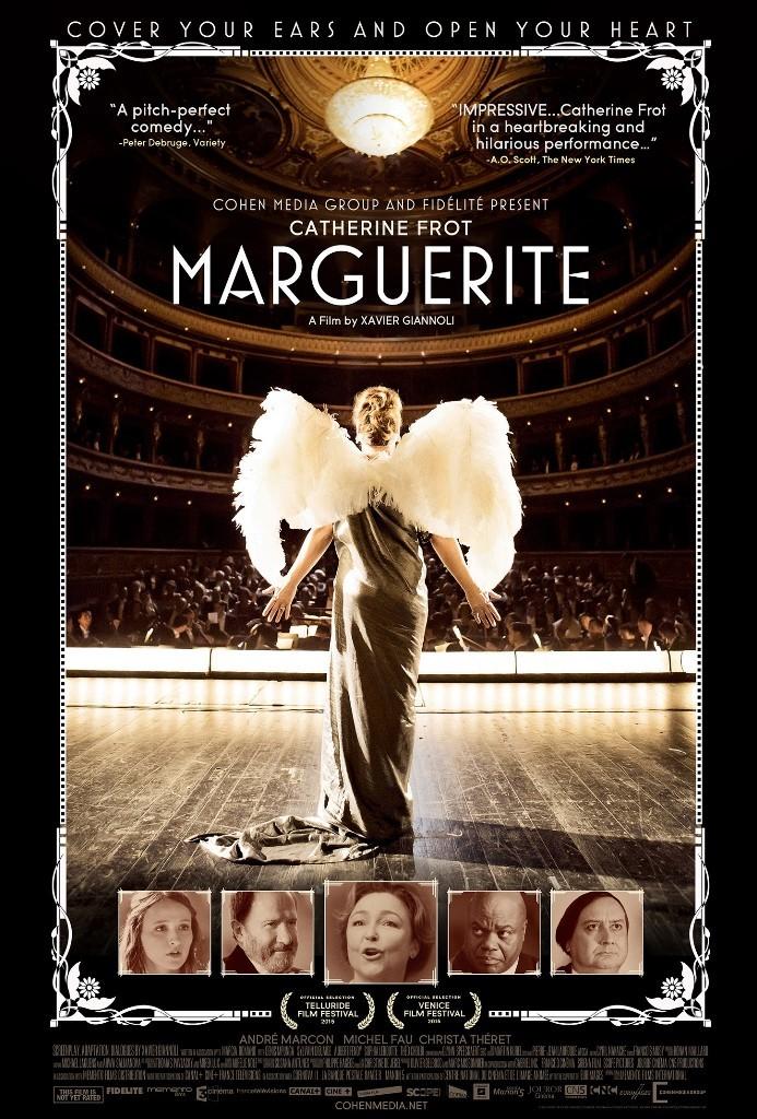 Маргарита, постер № 1