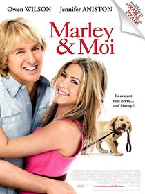 «Марли и я» (Marley and Me)