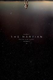 Постеры фильма «Марсианин»