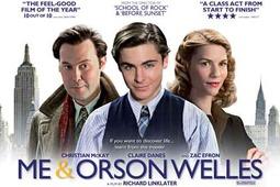 «Я и Орсон Уэллс» (Me and Orson Welles)