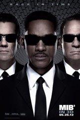 «Люди в чёрном - 3» (Men in Black III)