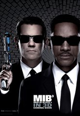 «Люди в чёрном - 3» (Men in Black III) на Кино-Говно.ком