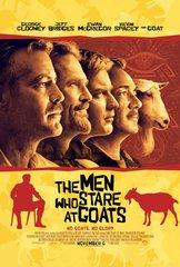 «Люди, которые смотрят на коз» (The Men Who Stare at Goats)