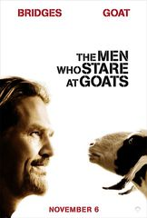 «Безумный спецназ» (The Men Who Stare at Goats)
