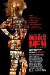«Меж двух огней» (Middle Men)