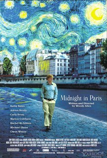 «Полночь в Париже» (Midnight in Paris)