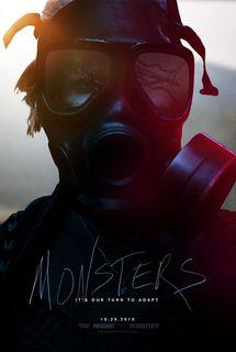 «Монстры» (Monsters)