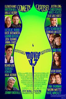 Постеры фильма «Муви 43»
