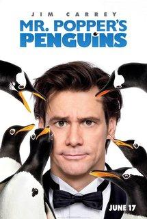 «Пингвины мистера Поппера» (Mr. Popper's Penguins)
