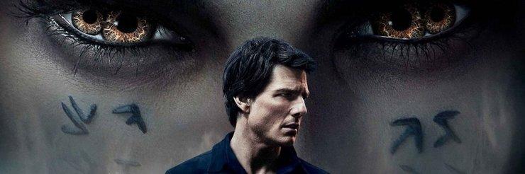 Постеры фильма «Мумия»