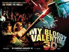 «Мой кровавый Валентин 3D» (My Bloody Valentine 3-D)