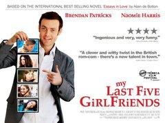 «Пять моих последних подружек» (My Last Five Girlfriends)