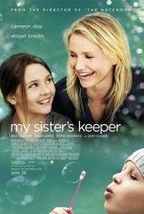 «Хранительница моей сестры» (My Sister's Keeper)