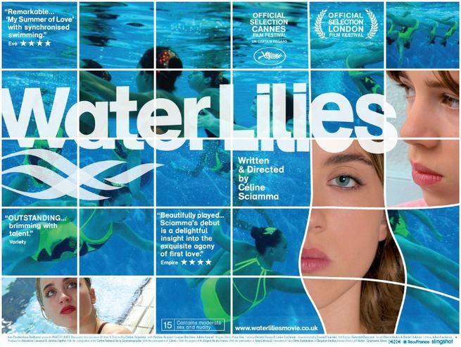 Water Lilies 2007 for Rent on DVD  DVD Netflix