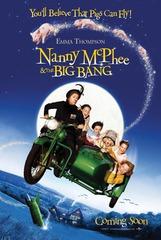 «Моя ужасная Няня - 2» (Nanny McPhee and the Big Bang)