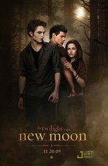 «Новолуние» (The Twilight Saga: New Moon)