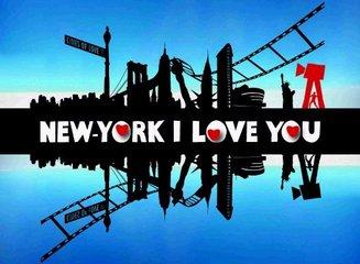 «Нью-Йорк, я люблю тебя» (New York, I Love You)