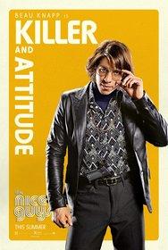 Постеры фильма «Славные парни»
