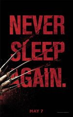 «Кошмар на улице Вязов» (A Nightmare on Elm Street)