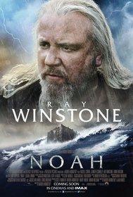 Постеры фильма «Ной»