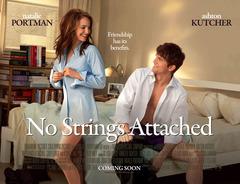 «Больше, чем секс» (No Strings Attached)