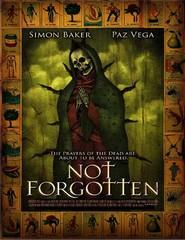 «Не забыто» (Not Forgotten)