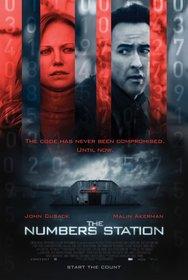 Постеры фильма «Цифровая радиостанция»