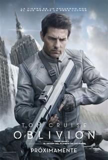 Постеры фильма «Обливион»