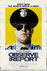 «Типа крутой охранник» (Observe and Report)