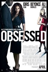 «Одержимая» (Obsessed)