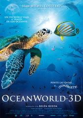 «Большое путешествие вглубь океанов 3D» (OceanWorld 3D)