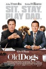 «Старые псы» (Old Dogs)